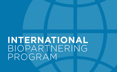 International BioPartnering Program