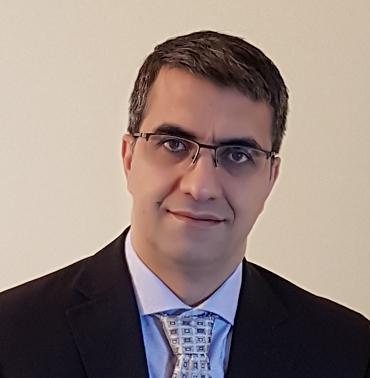 Dr. Mahmoud Mirmehrabi